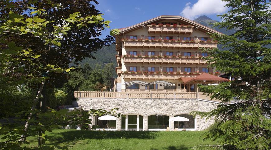 Hotel Beverly ****S - Pinzolo (TN) - Trentino Alto Adige