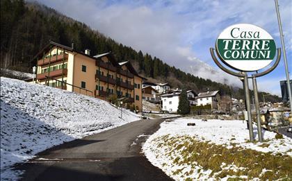 Hotel Casa Terre Comuni ***