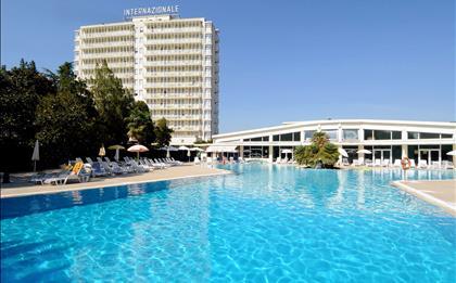 Hotel Terme Internazionale ****
