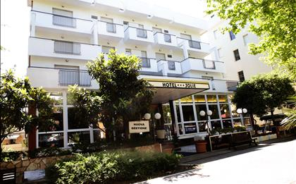 Hotel New Jolie ***