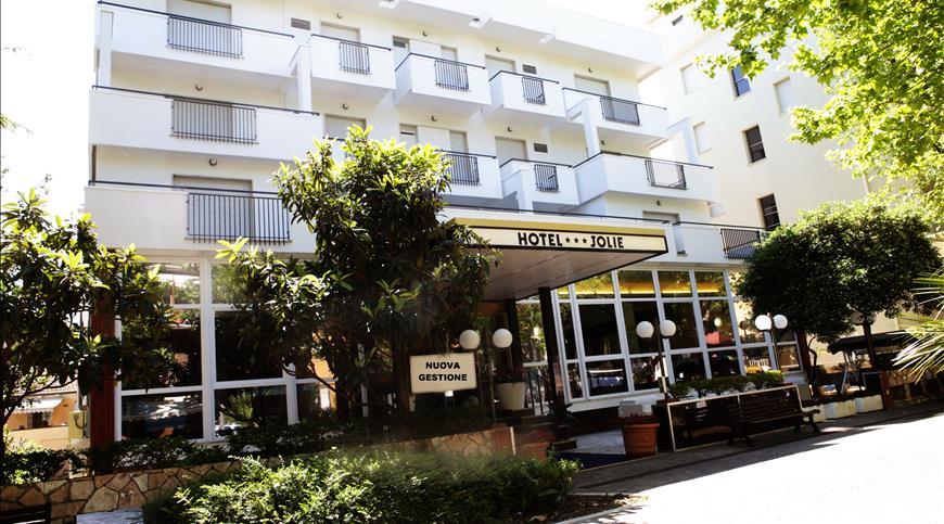 Hotel New Jolie *** - Rimini  (RN) - Emilia Romagna