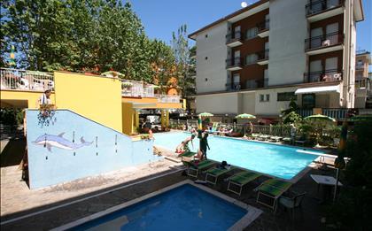 Hotel Susy ***