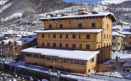 Hotel Appennino ***