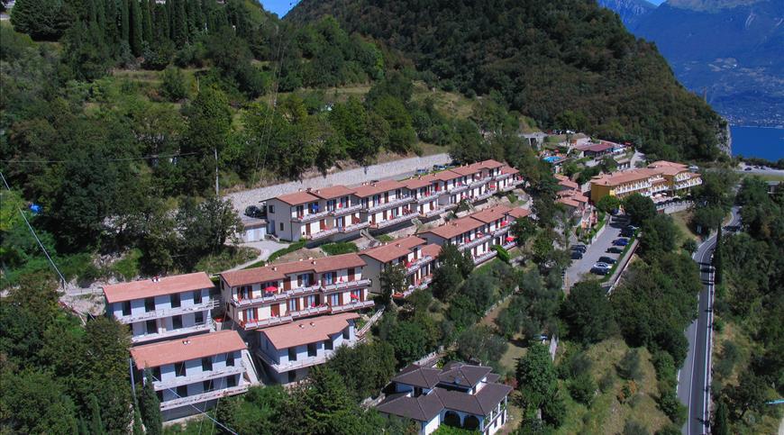 Residence La Rotonda *** - Tignale (BS) - Lombardia
