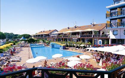 Hotel Marina Uno ****