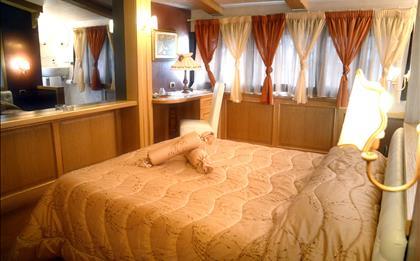 Hotel Tesoretto ****