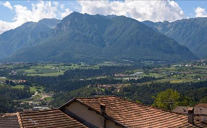 Hotel Alpino ***