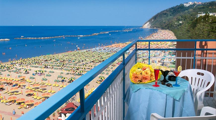 Hotel Strand *** - Gabicce Mare (PU) - Marche
