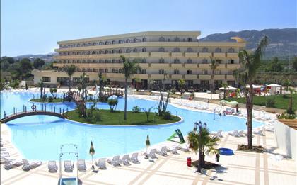Hotel Club Residence Roscianum ****
