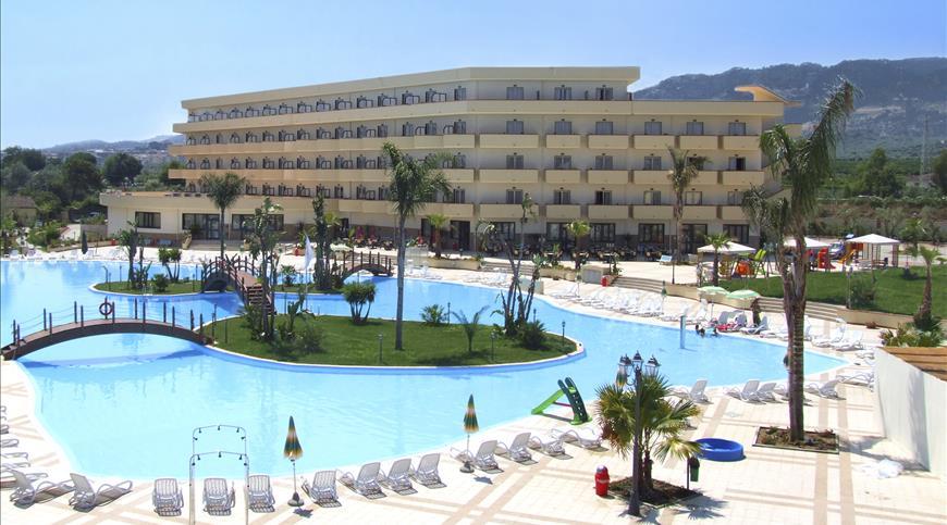 Hotel Club Residence Roscianum **** - Rossano (CS) - Calabria
