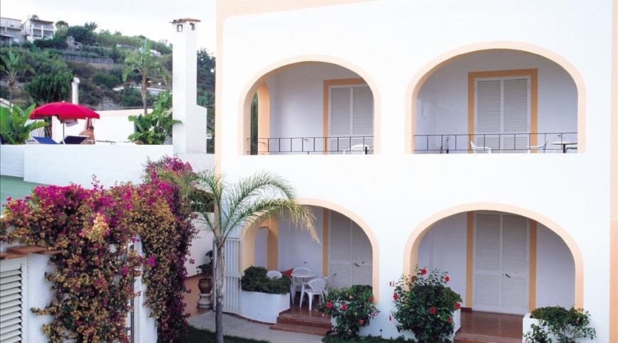 Hotel Castiglione Village & Spa  *** - Forio (NA) - Kampanien