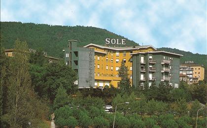 Hotel Sole & Esperia ***