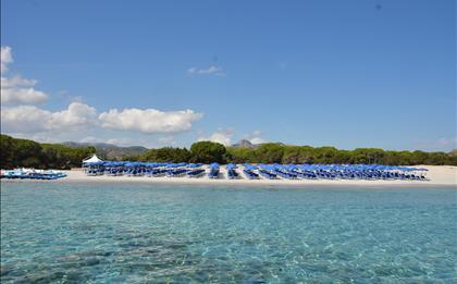 Hotel Cala Ginepro Hotel Resort ****