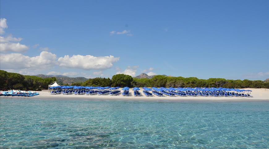 Hotel Cala Ginepro Hotel Resort **** - Orosei (NU) - Sardinien