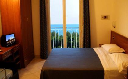 Hotel Blu Resort ***