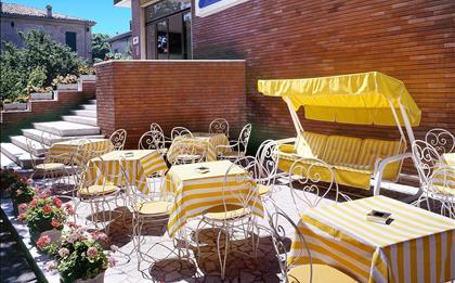Hotel Holiday Pesaro ***