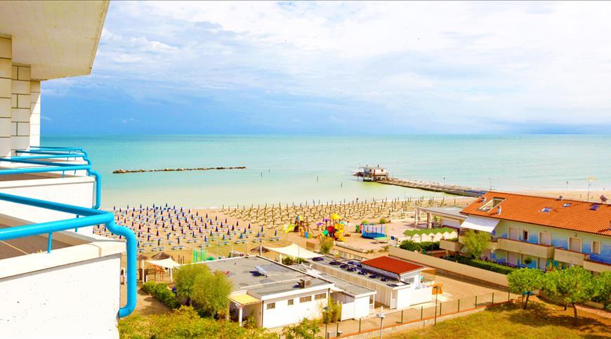 Hotel Concord *** - Lido di Savio  (RA) - Emilia Romagna