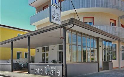 Hotel Carla **
