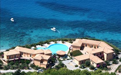 Hotel Lido San Giuseppe ****