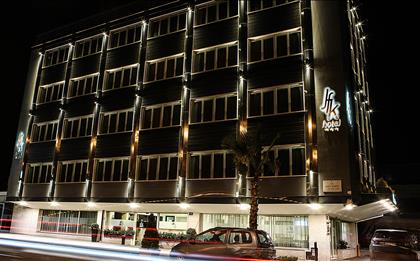 Hotel JFK ***