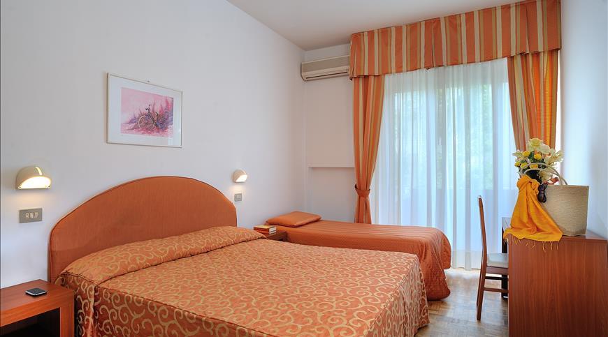 Hotel Europa Club  *** - San Mauro Pascoli (FC) - Emilia Romagna