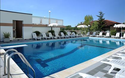 Hotel Europa Club  ***