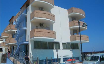 Hotel Di Matteo ***
