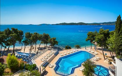 Hotel Aminess Grand Azur ****