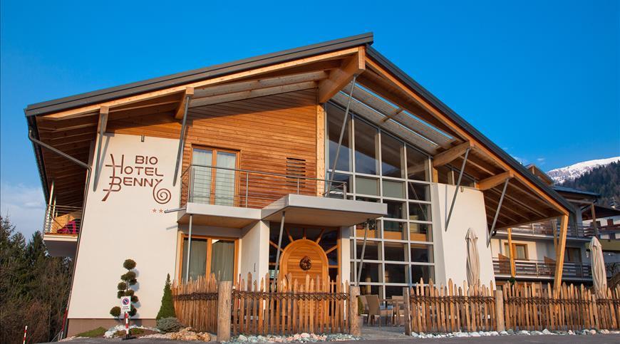 Hotel Bio Hotel Benny ***S - Commezzadura (TN) - Trentino Alto Adige