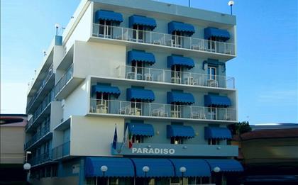 Hotel Paradiso ***