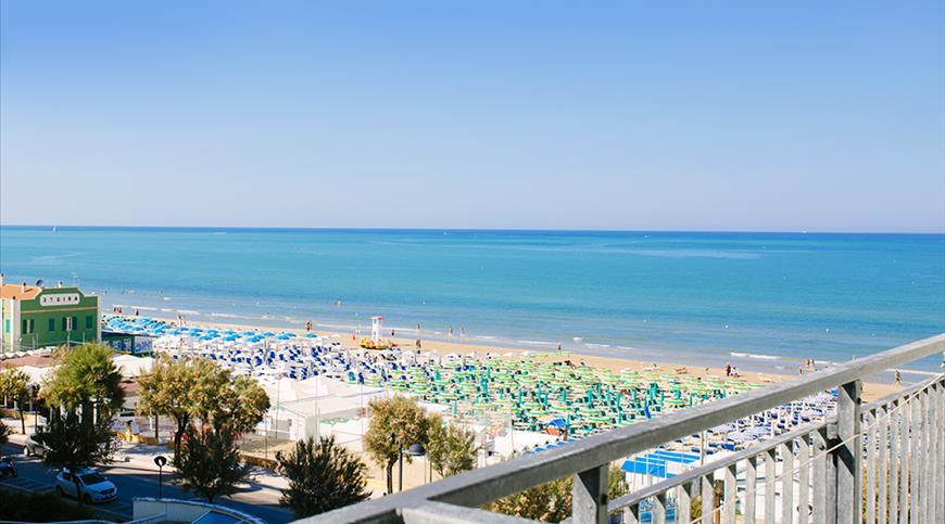 Hotel Paradiso *** - Senigallia (AN) - Marche