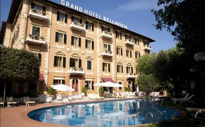 Hotel Bellavista Palace *****L