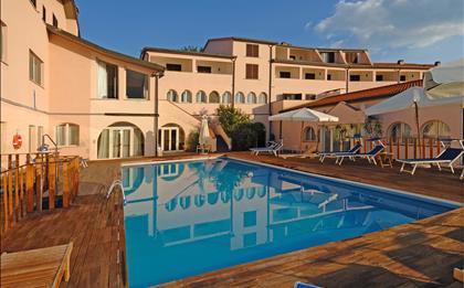 Park Hotel Spa e Resort ****
