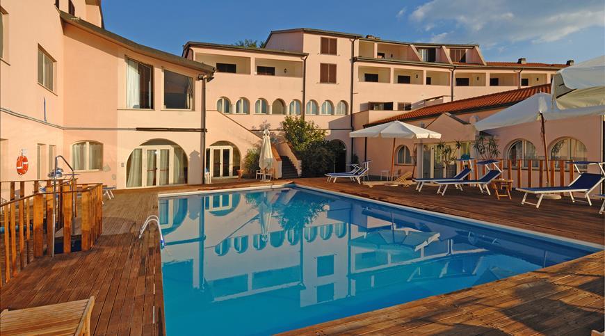 Park Hotel Spa e Resort **** - Arcidosso (GR) - Toscana