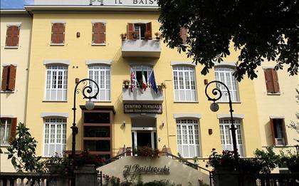 Hotel Centro Termale Il Baistrocchi ***S