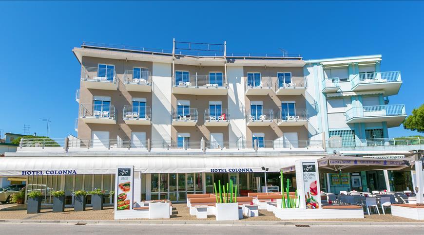 Hotel Colonna *** - Jesolo (VE) - Veneto