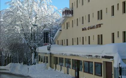 Hotel La Maielletta ***