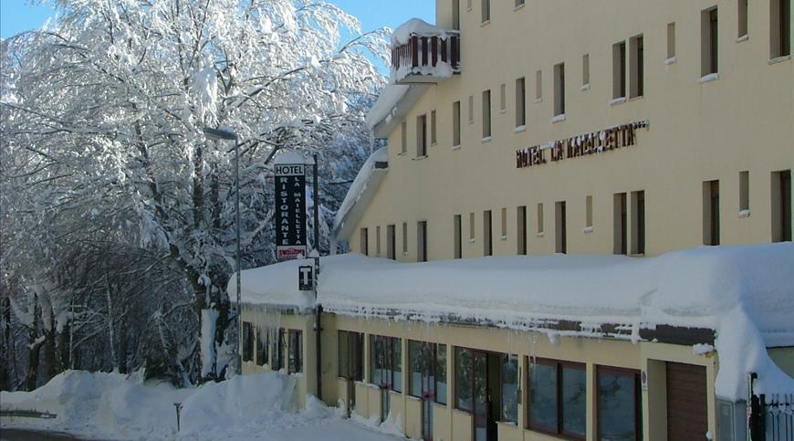 Hotel La Maielletta *** - Passolanciano (CH) - Abruzzo