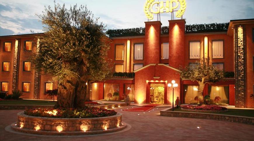 Hotel Grand Hotel del Parco **** - Stezzano (BG) - Lombardia