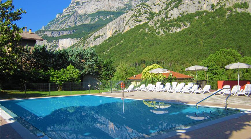 Hotel Daino *** - Dro (TN) - Trentino Alto Adige