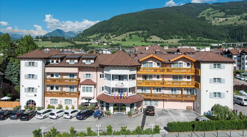 Hotel Rosskopf ***S - Vipiteno (BZ) - Trentino Alto Adige