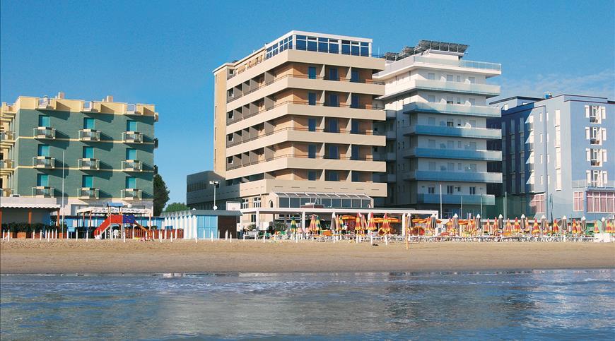 Hotel Delle Nazioni *** - Pesaro (PU) - Marche