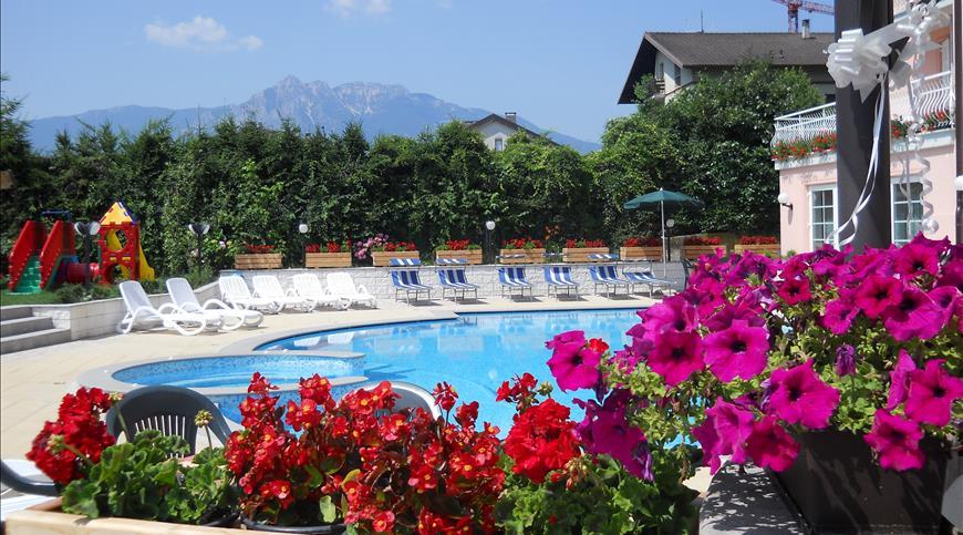 Hotel Bellaria *** - Levico Terme (TN) - Trentino Alto Adige