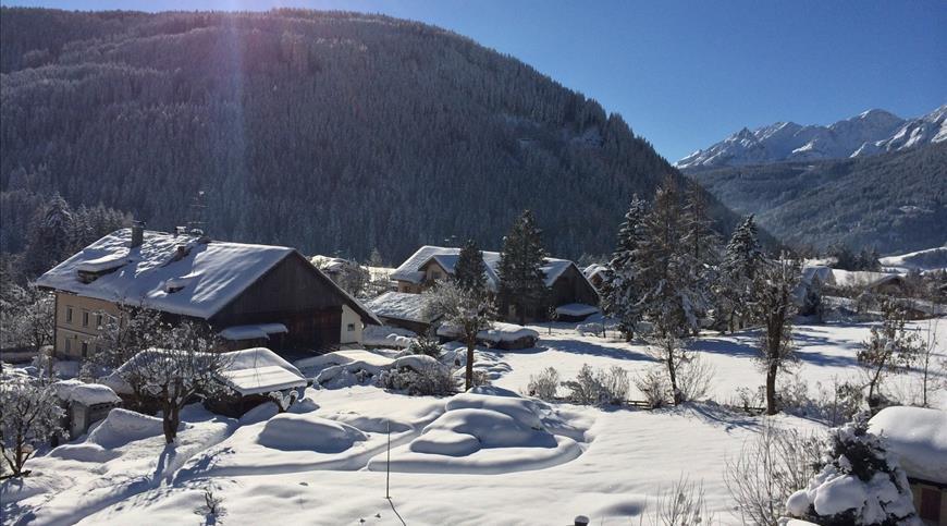 Hotel Chalet Olympia *** - Monguelfo Tesido (BZ) - Trentino Alto Adige