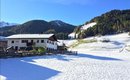 Hotel Chalet Olympia ***