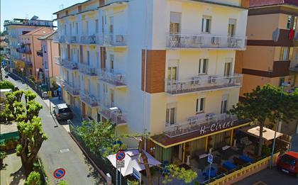 Hotel Cirene ***