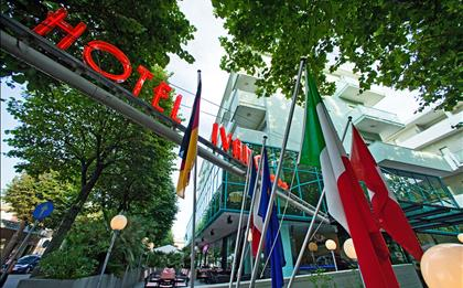 Hotel Ivano ***
