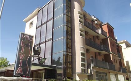 Hotel Villa Livia_(Dependance Hotel Soleblu***S) **