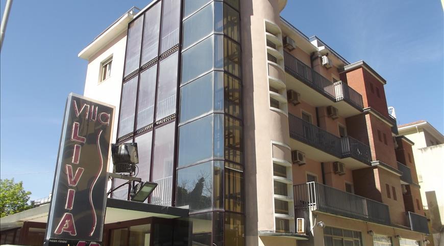 Hotel Villa Livia_(Dependance Hotel Soleblu***S) ** - Rimini  (RN) - Emilia Romagna