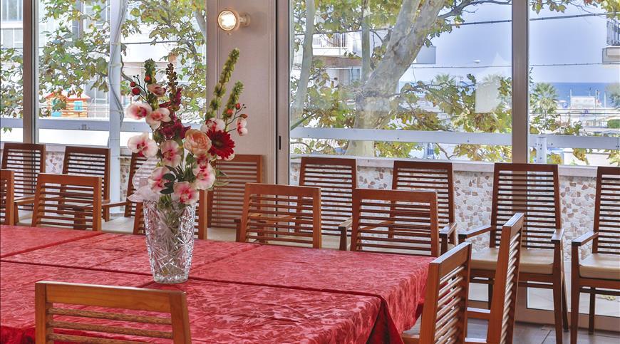 Terrazza Panoramica Hotel Soleblu
